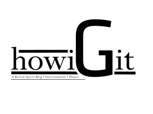 howiGit - A Boston Sports Blog