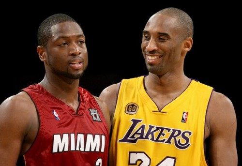 Miami Heat, Los Angeles Lakers