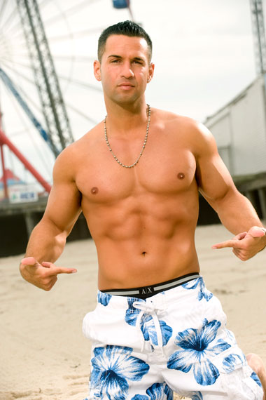 The Situation Jersey Shore Miami