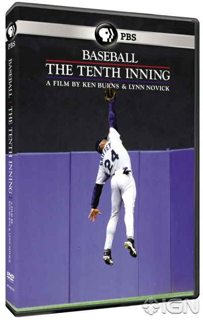 Baseball the Tenth Inning Ken Burns
