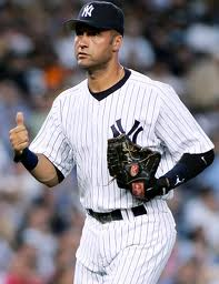 Derek Jeter New York Yankees