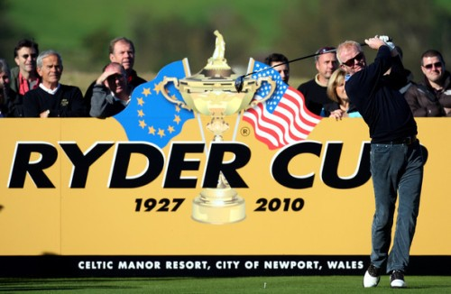 2010 Ryder Cup