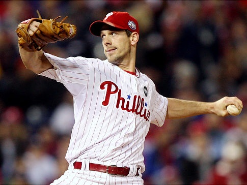 Cliff Lee Phillies Trade