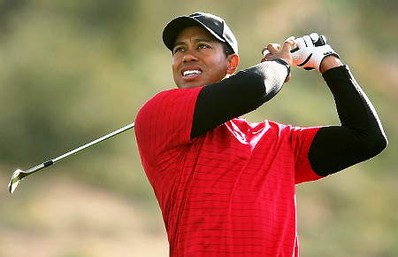 Tiger Woods 2011 Predictions