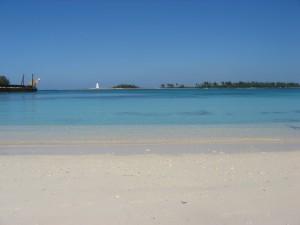 Arawak Cay, Bahamas