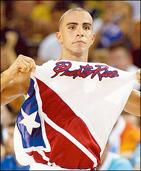 Carlos Arroyo Celtics