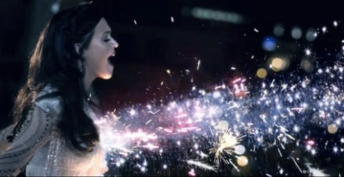 Katy Perry Firework