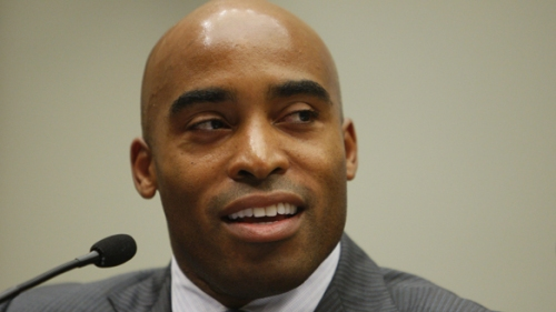 Tiki Barber retirement